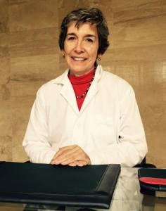 Magdalena Moreno