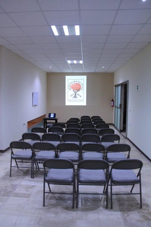 Conferencias CETMYN